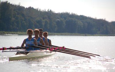 OÖ Landesmeisterschaften in Ottensheim